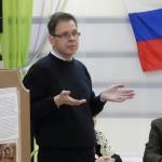 Мухин Владимир Викторович
