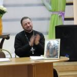 священник Николай Спижавка