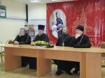 духовенство Параскево-Пятницкого благочиния