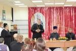 протоиерей Владимир Ковтуненко, настоятель храма святителя Стефана Перского в Южном Бутове