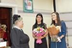поздравление выпускников прошедших лет