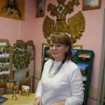 DSCN1908 - вступление, Лада Вячеславовна объявляет программу