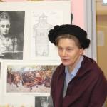 DSCN1966 - доклад Ирины Павловне о расколе